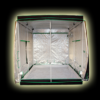 Large Led Grow Tent kit