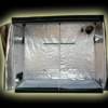 Large Led Grow Tent kit