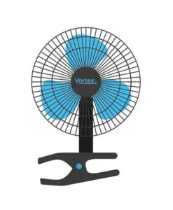 vortex clip on fan