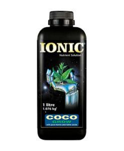 Ionic Coco Grow