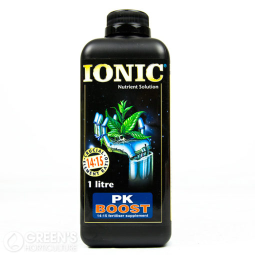 ionic-PK-boost