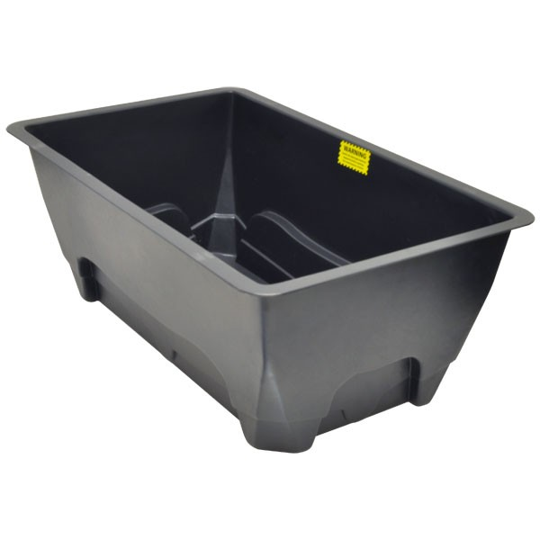 IWS Deep Water Culture DWC Oxy Pot XL