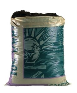 Canna 50L Terra Professional Soil Mix Bag