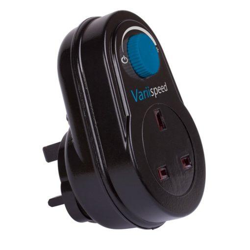 Variispeed Fan Speed Controller