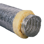 Acoustic Flexible Ducting