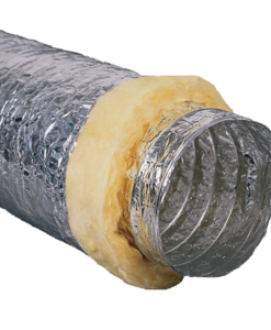 Acoustic Flexible Ducting