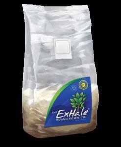 Exhale CO2 bag