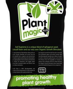 Plant Magic Plus Soil