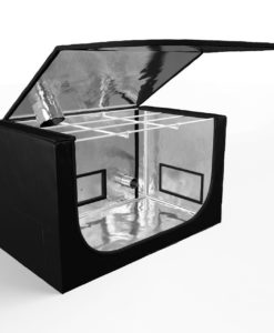 Black Orchid Propagating Tent  sc 1 st  Grow Genius & Big Grow Tents for Hydroponics 2x2x2 - Free Delivery