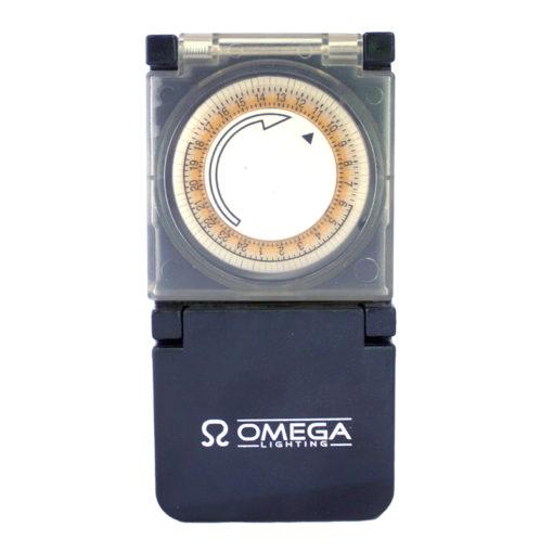 omega heavy duty timer