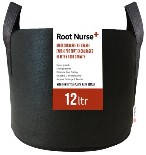 root nurse 12l