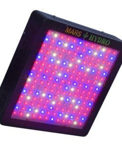 Mars II 900W Led Grow Light With Grow And Bloom Switches