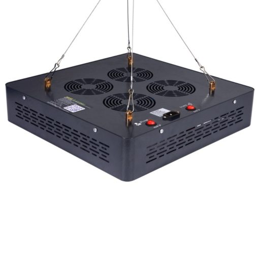 Mars II 900W Led Grow Light