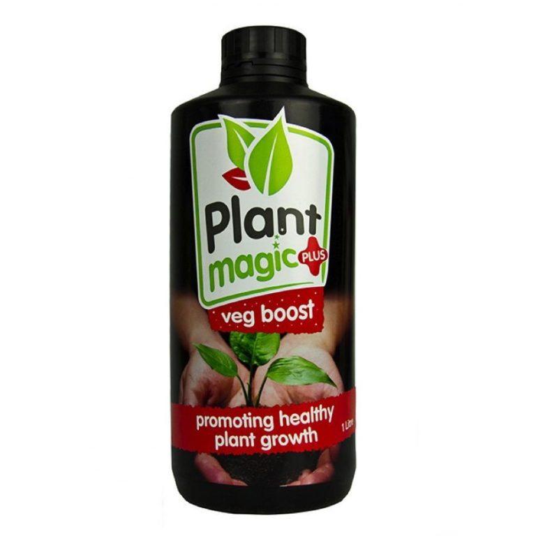 Plant Magic VEG BOOST 1L