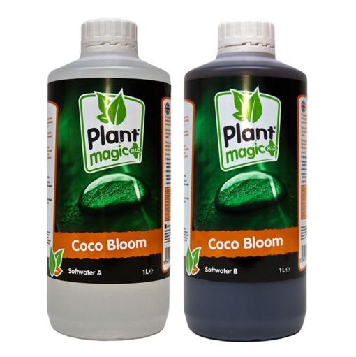 Plant Magic Coco Bloom A&B
