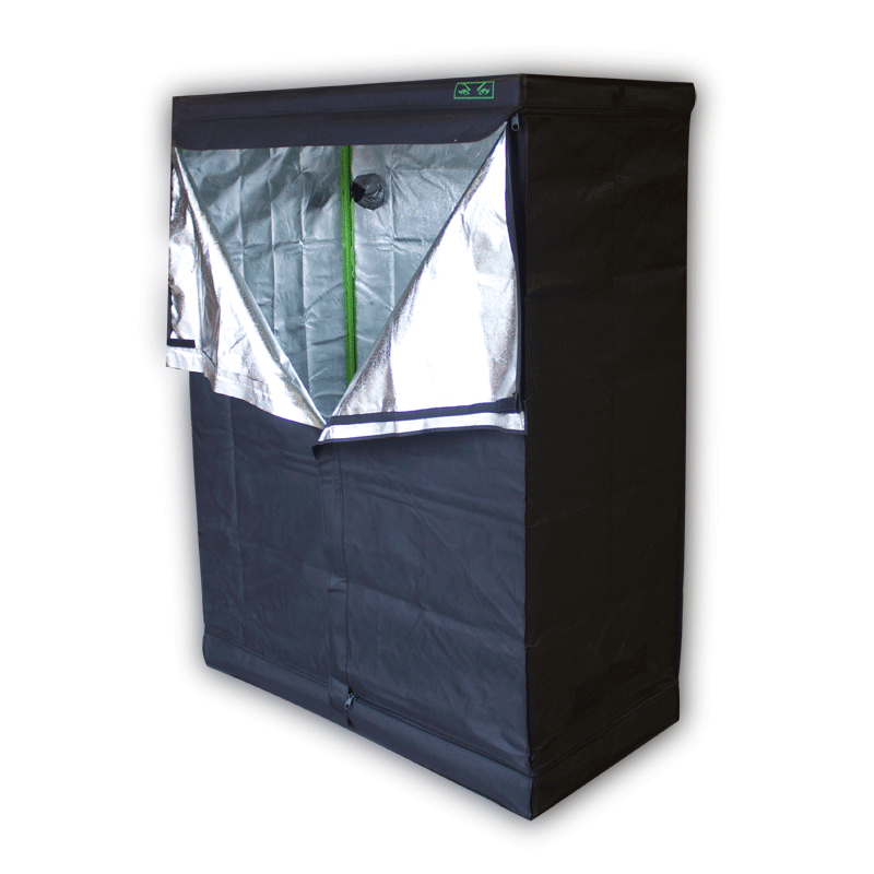 Monsterbuds Urban Grow Tent 120x60x160cm