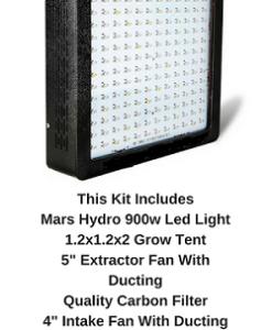900w led kit