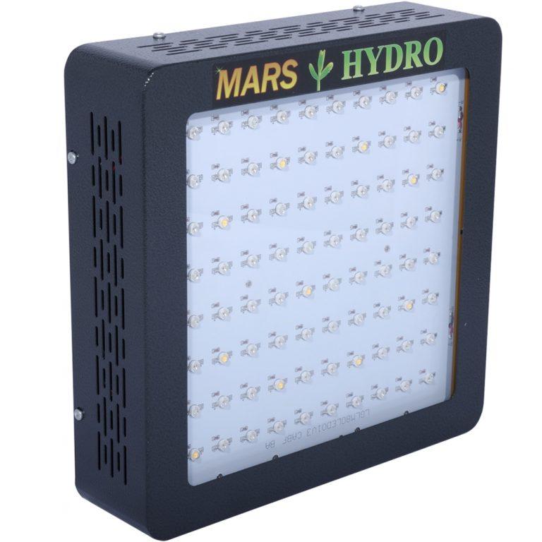 Mars-II-400-LED