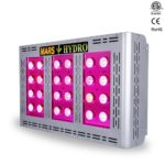 Mars Pro II Epistar 120 LED Full Spectrum Grow Light