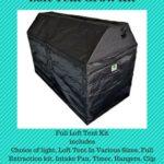 Full Loft Tent Grow Kit
