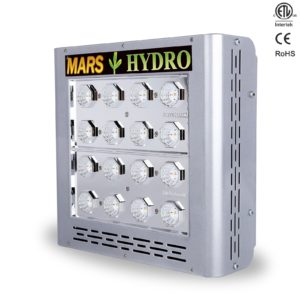 Mars Pro II Epistar 80 LED Grow Light