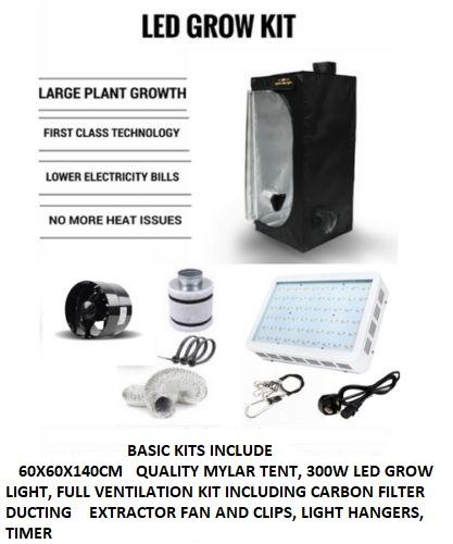 Basic led kit