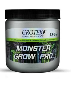 Grotek Monster Grow Pro Growth Enhancer