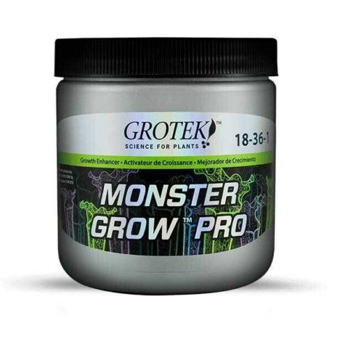 Grotek Monster Grow Pro Growth Enhancer
